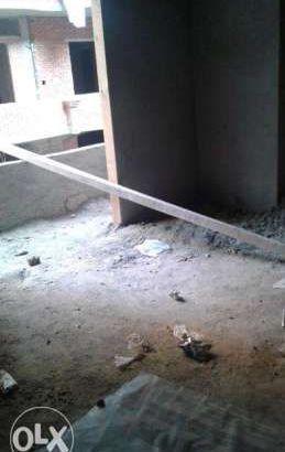 شقة تمليك خلف ماركت ابو احمد الغشام علي 3 نواصي مساحة 135متر