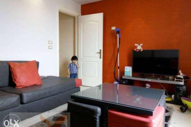 شقة بلوران تشطيب فاخر فيو مفتوح