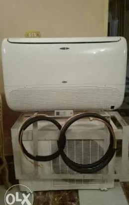 Career harmony original 3 HP hot and could excellent condition