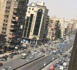 شقه لقطه للبيع بمدينة نصر – 275 متر – مصطفي النحاس الرئيسي