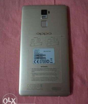 Oppo R 7 Plus