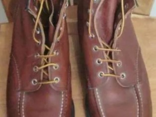 Red Wing أمريكى