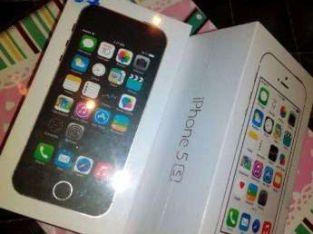64giga جديد متبرشم من iphone 5s (وارد من الخارج )