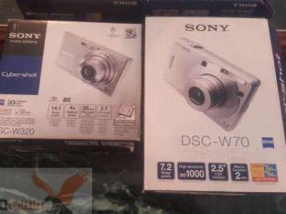 Sony سونى سايبر شوت
