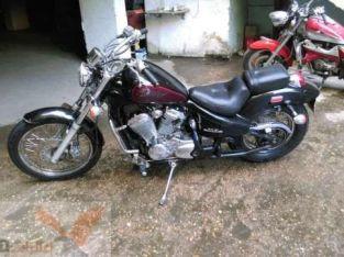 هوندا استيد 400 cc