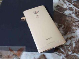 Huawei Mate S 64G Duos Gold