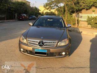 Mercedes c280 Avantgarde