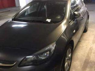 Opel astra للبيع
