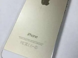 Apple i phone 5s 16G للبيع