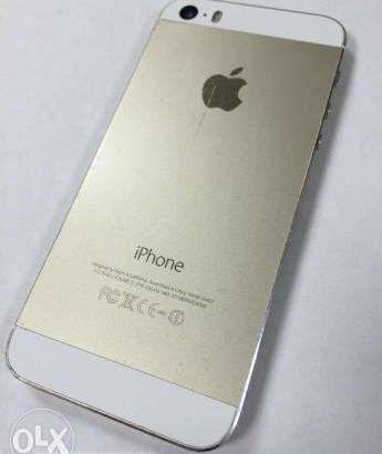 Apple i phone 5s 16G للبيع