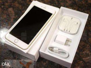 Iphone 6 16G Gold للبيع
