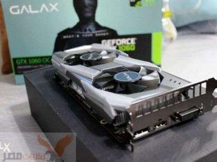 GTX 1060 6G + RISER