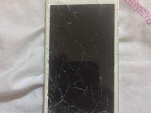 Iphone 5s gold 16gb للبيع
