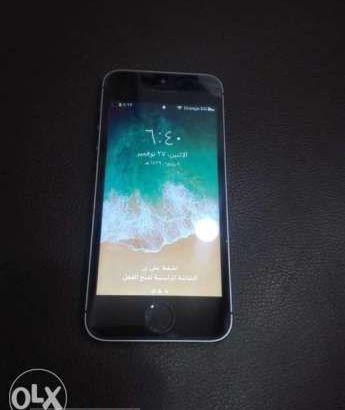 IPhone 5s / 16 Gb للبيع