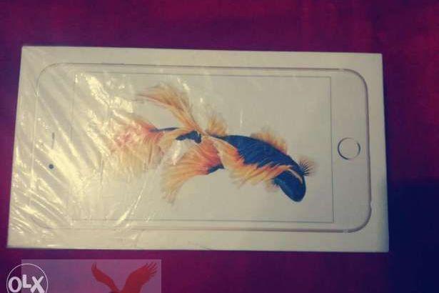 Iphone 6 s plus للبيع