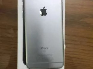 Iphone 6s 16 giga للبيع