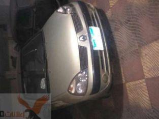 سيارة رينو كليو للبيع