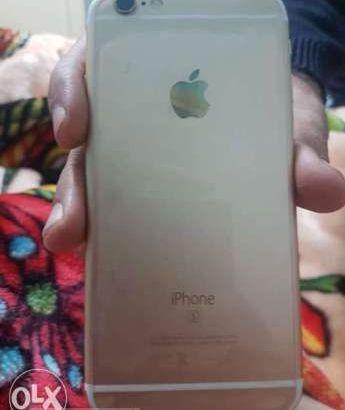 موبايل IPhone 6s للبيع