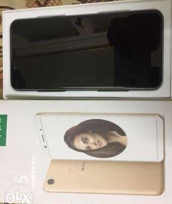 Oppo F5 Black للبيع