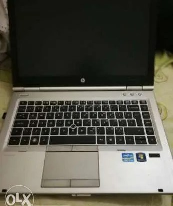 Laptop HP Elite Book