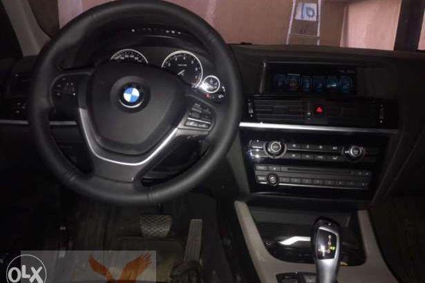 سيارة إكس 3 للبيع