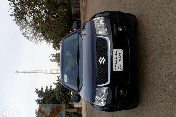 سيارة سوزكي فيتارا للبيع