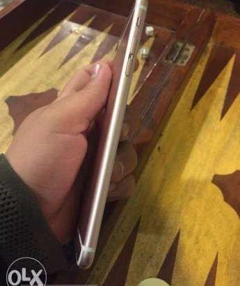 IPhone 6s+ للبيع