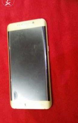Samsung s 6 edg blus