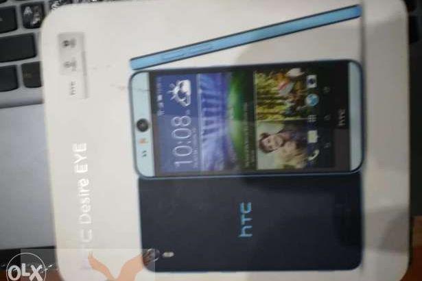 موبايل HTC EYE