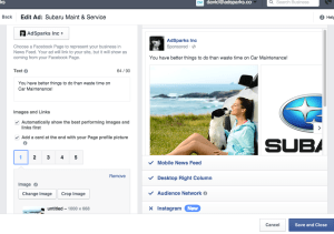 Screen Shot – Subaru – Girl Dog Beach