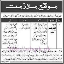 New Jobs Public Sector Organization P.O Box 1314 GPO Lahore Jobs for Chief Executive Officer Jobs Application Deadline 29-05-2017 Apply Now