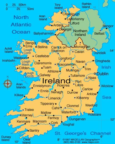 The Northern Ireland Conflict - Peace by Piece ...