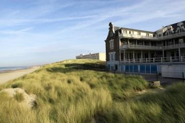 Calot,dune