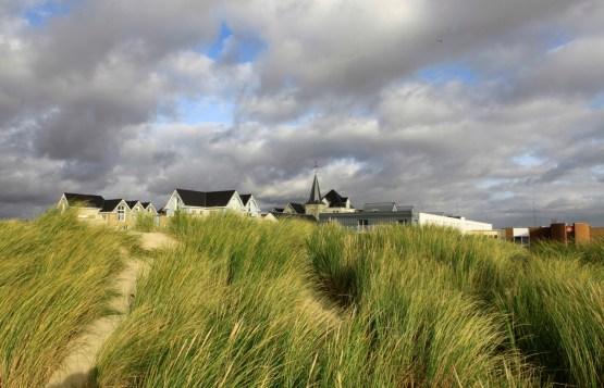 Dunes-village