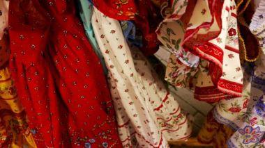 Robes provençales