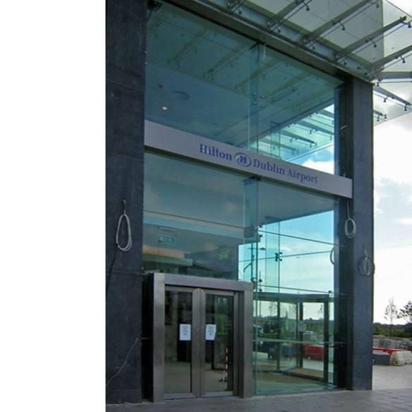 Hilton Hotel, Dublin Airport