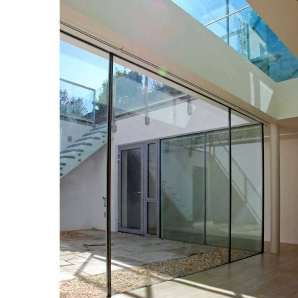 Glass And Framing Solutions