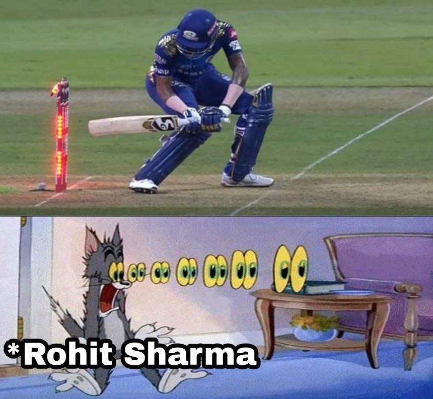Mumbai Indian memes