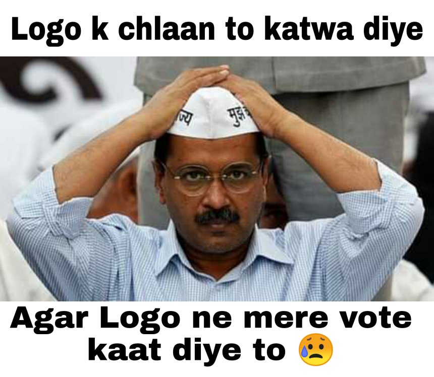 Delhi traffic police memes