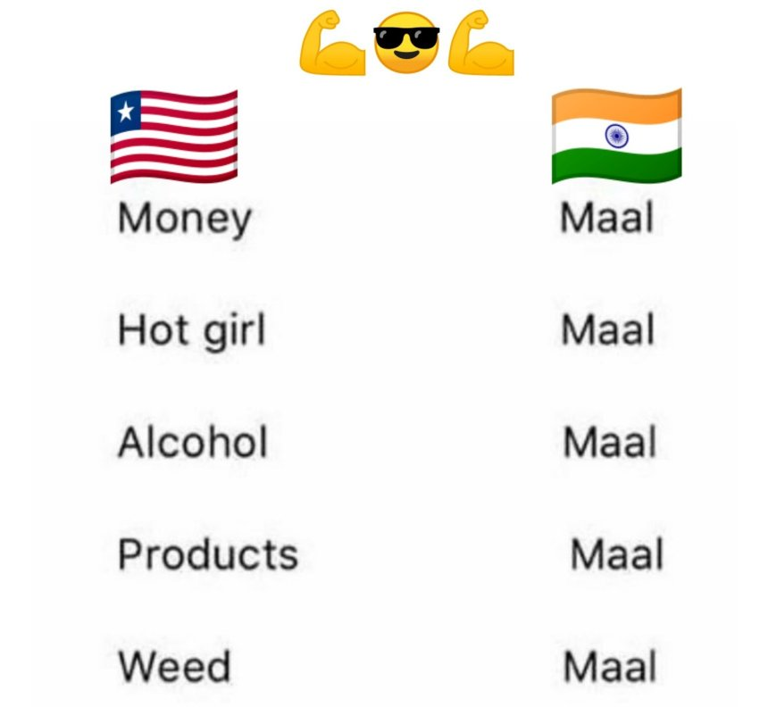 USA vs India jokes