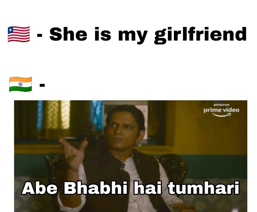 indian bhabhi memes