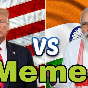USA vs India memes 2021