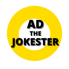AD The Jokester - Meme World
