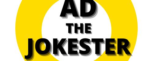 AD The Jokester - Meme World