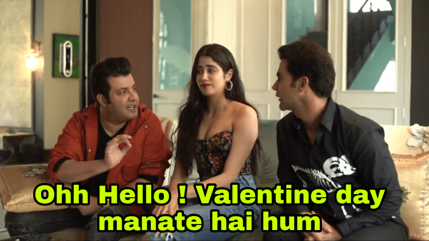 Dialogue hindi meme template