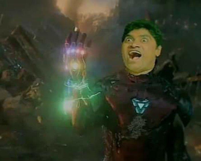 Tony stark memes, Iron man jokes