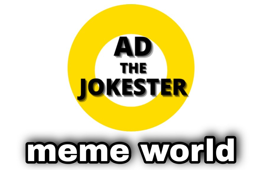Contact AD the Jokester