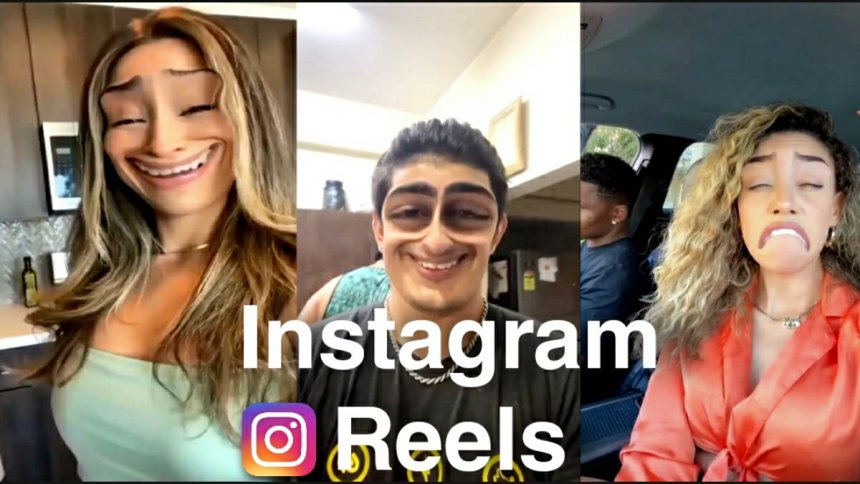 Funny Instagram reels videos download