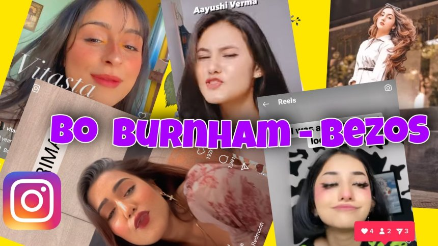 Bo Burnham - Bezoz Song and videos