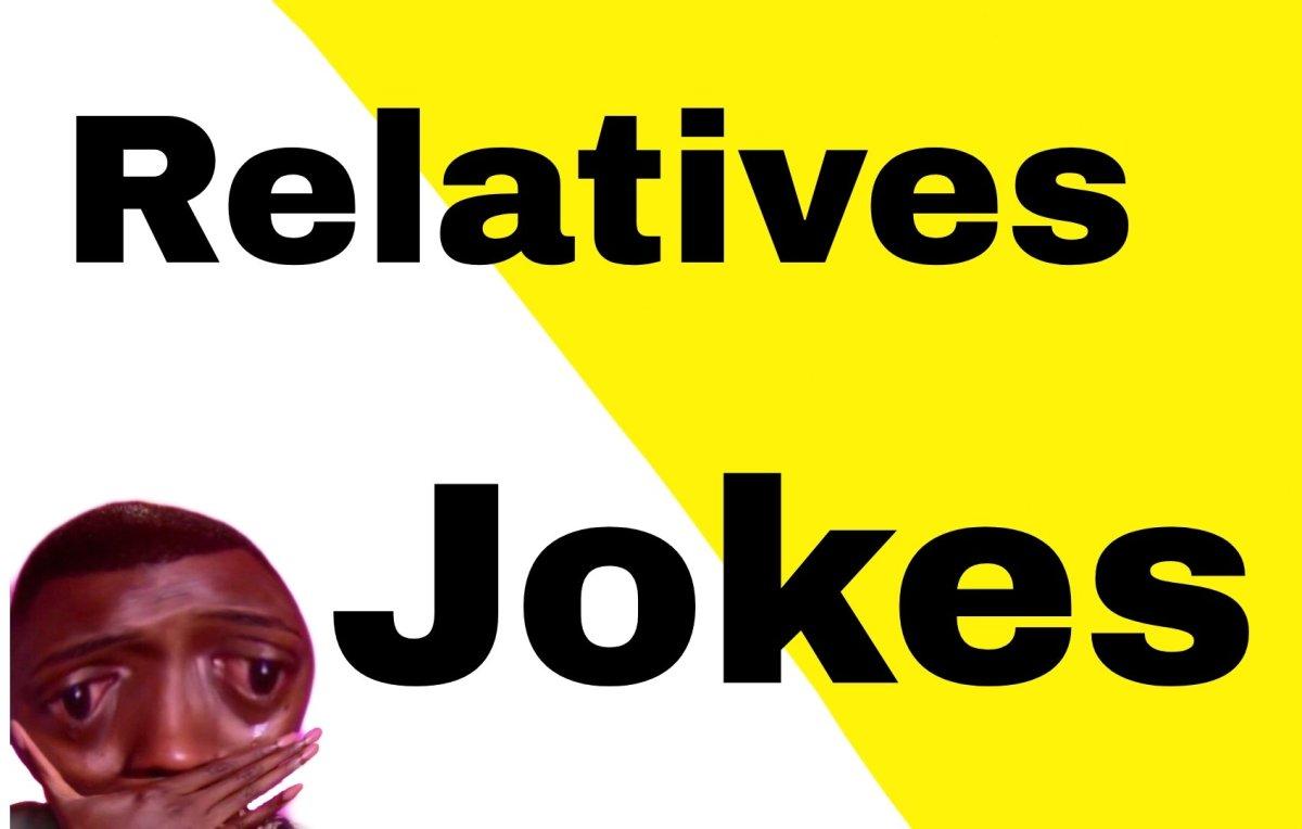 Relatives jokes in Hindi